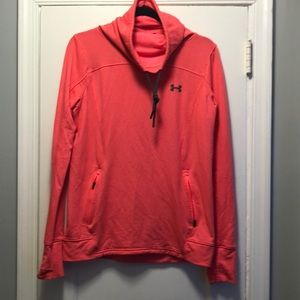 UNDER ARMOUR Funnel Pullover